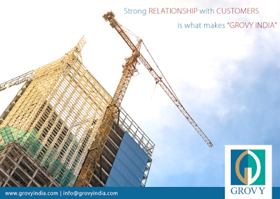 Real Estate Construction Company in Delhi NCR
