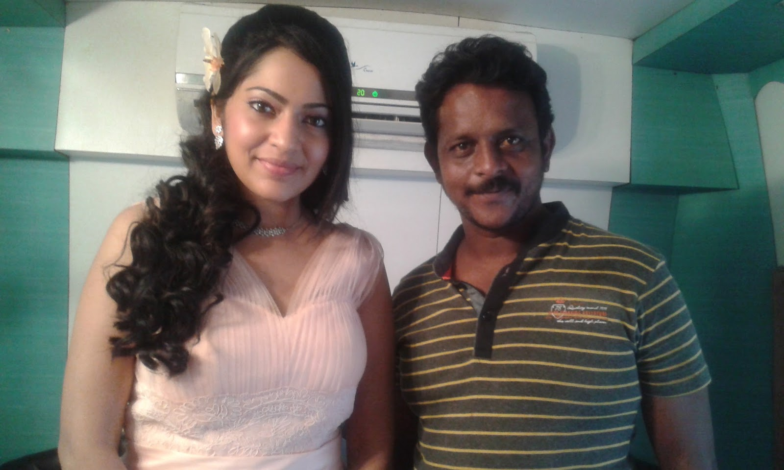 Best Bridal Makeup Artist In Chennai Work Experience In Tv Shows