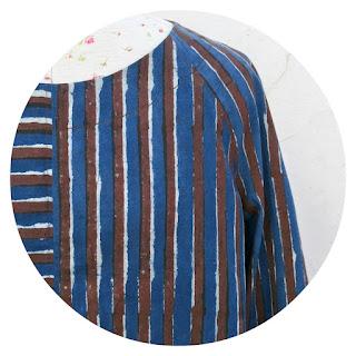 Fisherman's stripes