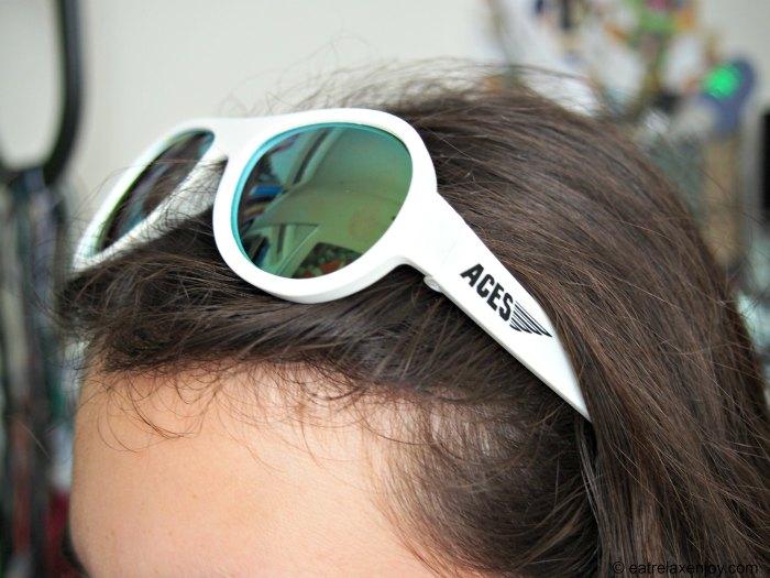 משקפי שמש לילדים של בייביאטורס