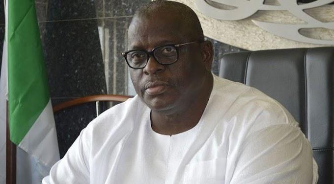 Senator Buruji Kashamu's Unending Battles