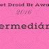 Melhores Smartphones Intermediários (Importados) - Planet Droid Awards 2016