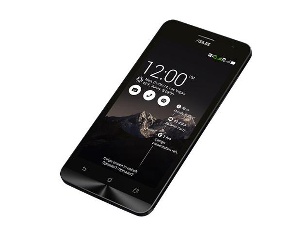 Cara Hard Reset Asus Zenfone 5 Terkunci Pola