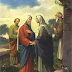 With God in you: Feast of the Visitation of the B.V.M. (31st May, 2018).