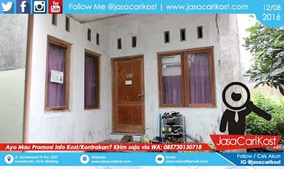 Kost Putri Muslimah Dekat UM #249 Malang