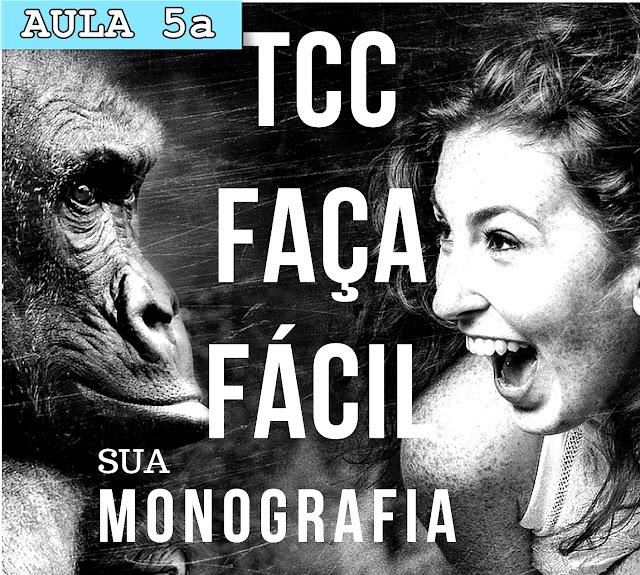 Tcc Faça Fácil: Aula 5a- Sobre Fichamentos