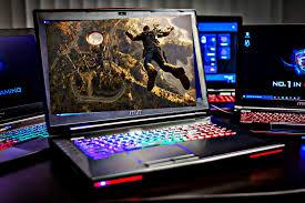 Belanja Laptop Gaming Di Makasar