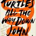 Az új John Green kötetből is film készül!
