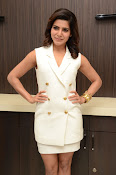 Samantha dazzling in white at 24 event-thumbnail-2