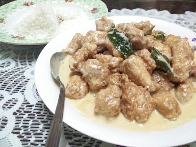 AYAM BUTTERMILK
