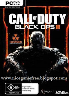 Call Of Duty: Black OPS 3 Repack By NiceGameFree Download