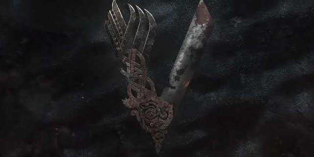Fecha de estreno y tráiler de la segunda parte de la quinta temporada de 'Vikings'