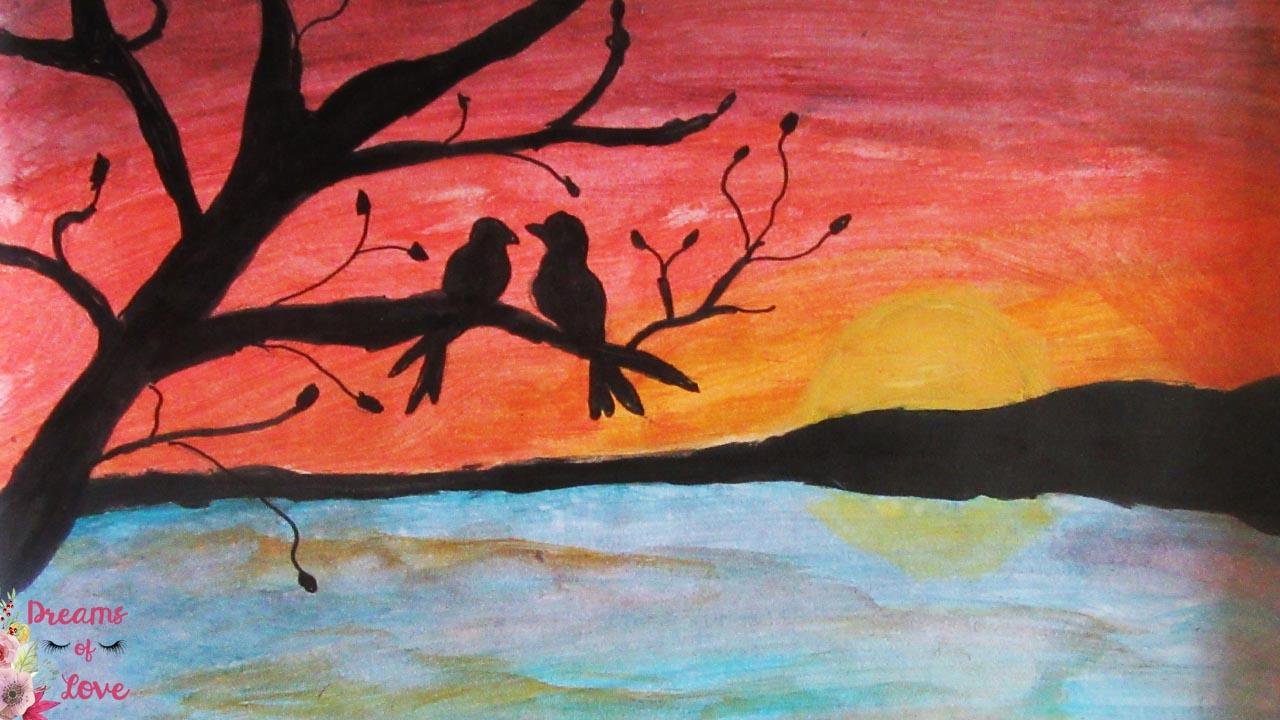 Dreams of Love: Crea tus propios cuadros - Láminas + Marco | DIY ...