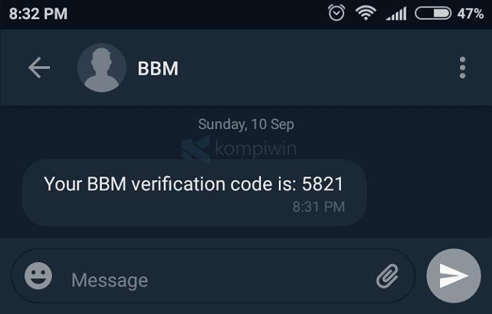 verifikasi bbm