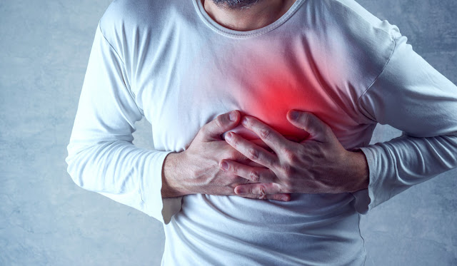 Το 50% των θανάτων στην Ελλάδα λόγω καρδιαγγειακών προβλημάτων