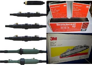 Jual Cable Jointing Kit Raychem Harga Murah