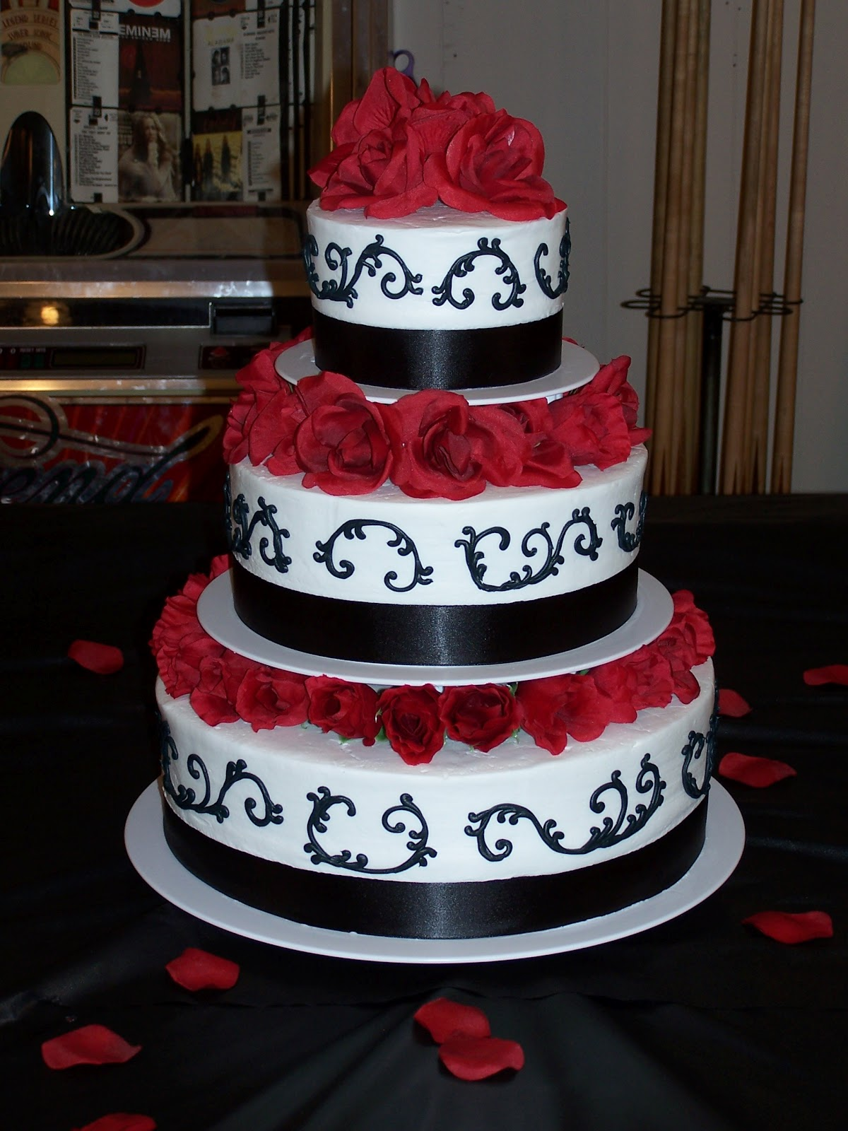 Birthday Cake Johor Bahru