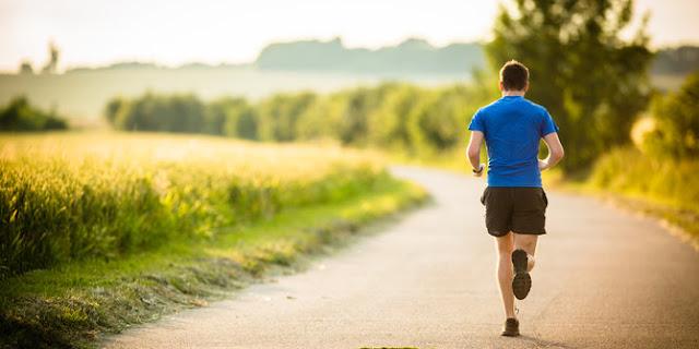 Langkah Meningkatkan Minat Olahraga