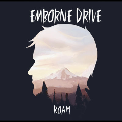 Emborne Drive - Roam (EP) - Album Download, Itunes Cover, Official Cover, Album CD Cover Art, Tracklist