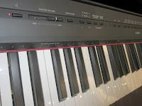 Yamaha P45 & P115 Review - AZPianoNews.com