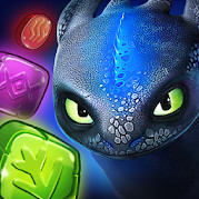 Dragons Titan Uprising MOD APK