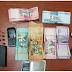 Dican ocupa más de 200 mil pesos y droga a presunto distribuidor de estupefacientes.