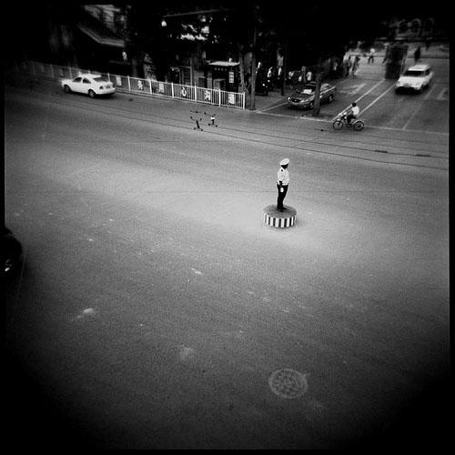 dirty blog - photo stories - Holga