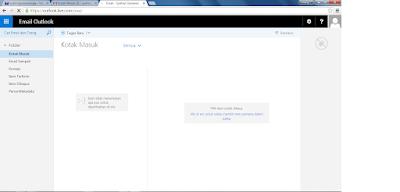cara buat email baru di hotmail atau Outlook