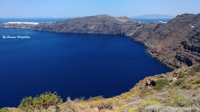 Imerovigli - Santorini - Grécia