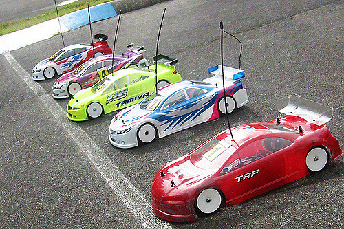 Cool Remote Control Cars: Best Toys For Kids 2016: The Best Kids' 2016 RC Cars With