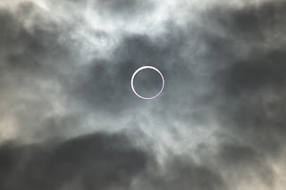 DSC03848 - 月と太陽