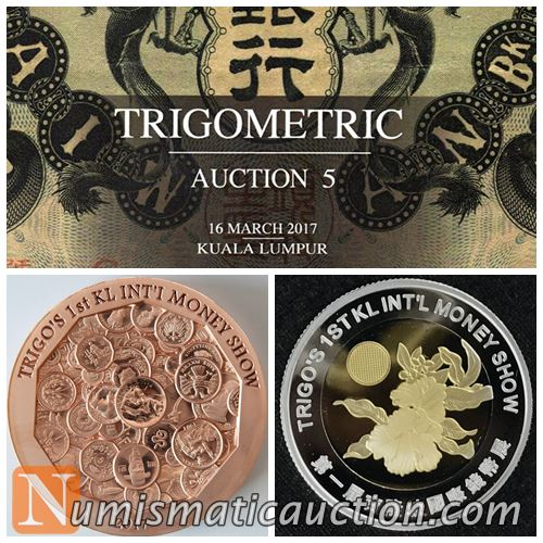 Trigometric Auction 5
