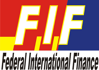 Download Logo FIF Lama & Baru PNG