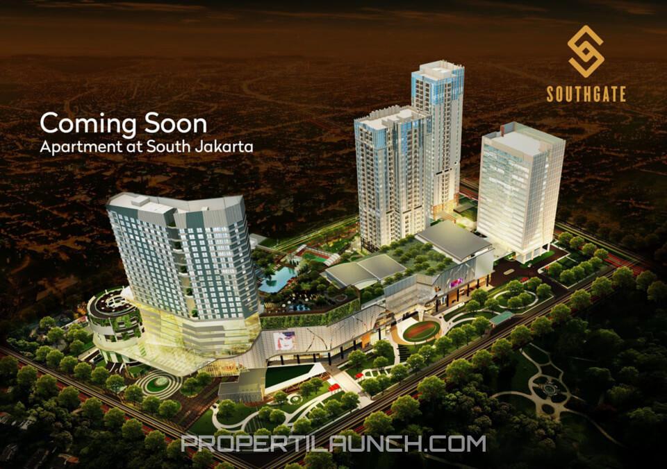 Southgate Jakarta Apartment