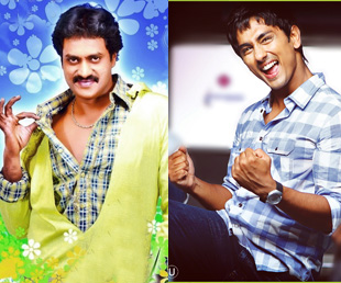 Talk-Of-Town: Tollywood Shining In 2012