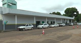 Resultado de imagem para fotos do aeroporto de itaituba