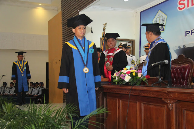 Jasa Video Shooting dan Foto | Wisuda Ke-54 Program Diploma 3 dan Sarjana STIMART