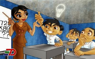 Kajian Teori Kerjasama Guru Dan Orang Tua Dalam Pendidikan Anak