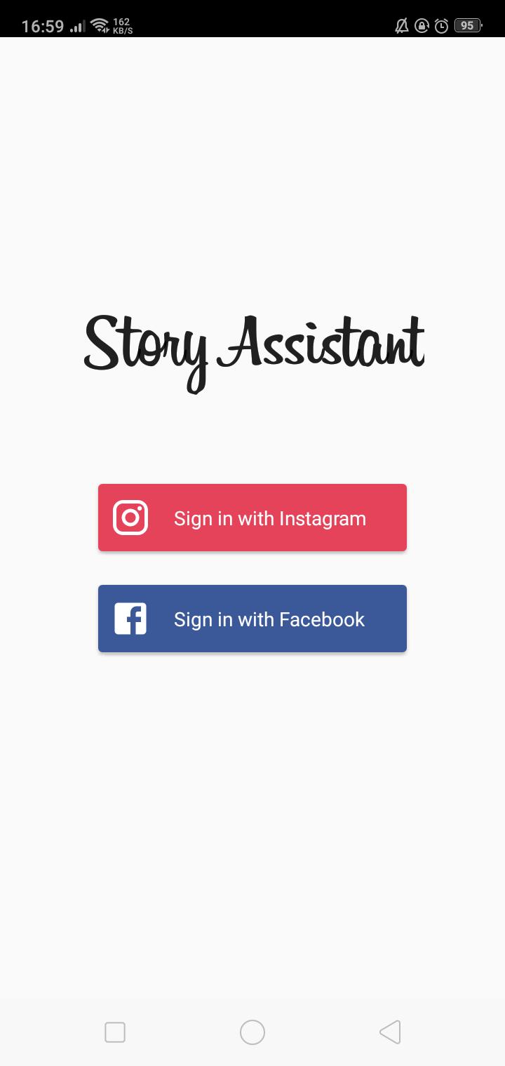 2 Cara Download Story Instagram di Android