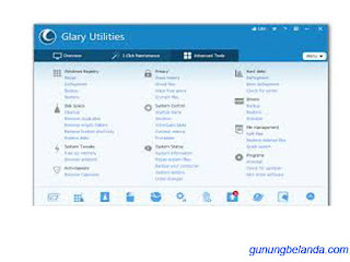 Download Glary Utilities 5.71.0.92 Windows XP/Vista/7/8/10