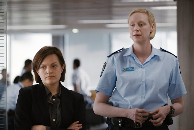 """Top of the Lake"" protagonizada por Elisabeth Moss y Nicole Kidman, exclusiva de Crackle"