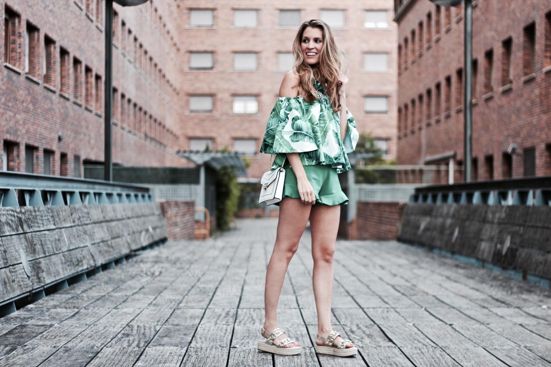 blogger de moda Navarra