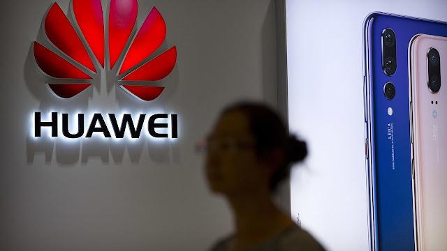 Richard Yu Mengarah Pada Bisnis Smartphone Huawei