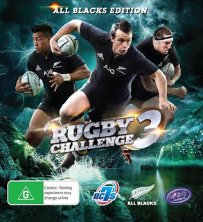Rugby Challenge 3 Download