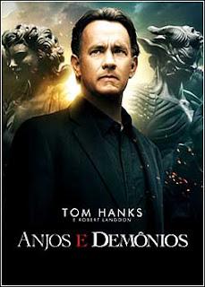 Baixar Anjos e Demônios – Dublado (2009)