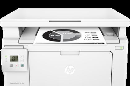 HP LaserJet Pro MFP M130 Series Driver Download Windows 10, Mac, Linux
