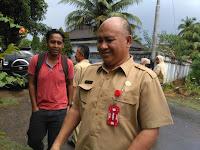 Rencana Salurkan Benih Jagung, Kadis Pertanian Sidak di Beberapa UPTD