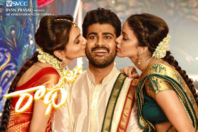 Sharwanand Radha Telugu Movie Review Ratings Public Talk Response