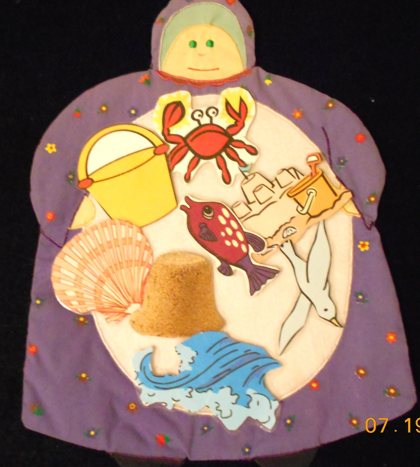 Cat S World Of Preschool Fun Ocean Beach Theme Ideas