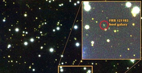 Misteriosos sinais de radio do Espaço profundo intrigam cientistas